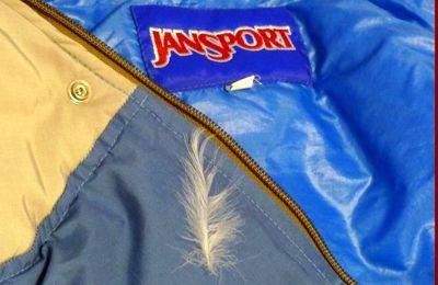 モノシリ沼 555nat.com monoshirinuma 1970-1980s アウトドア温故知新 Made in USA  ジャンスポーツ ウィンターイーグルジャケット Jansport Winter Eagle Jacket(8)