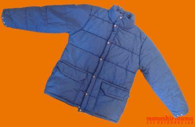 モノシリ沼 555nat.com monoshirinuma 1970-1980s アウトドア温故知新 Made in USA The North Face Polar Guard PUMA ノースフェイス(2)