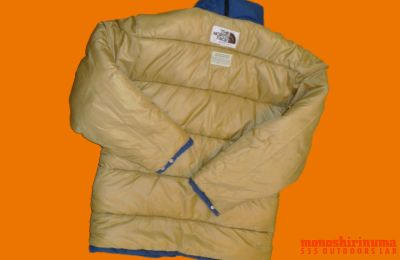 モノシリ沼 555nat.com monoshirinuma 1970-1980s アウトドア温故知新 Made in USA The North Face Polar Guard PUMA ノースフェイス(8)