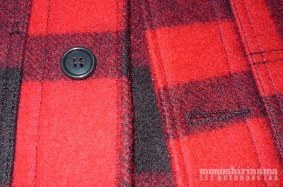 モノシリ沼 555nat.com monoshirinuma 1970-1980s アウトドア温故知新 Made in USA フィルソン ベスト 1970s Filson Vest(3)