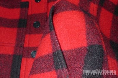 モノシリ沼 555nat.com monoshirinuma 1970-1980s アウトドア温故知新 Made in USA フィルソン ベスト 1970s Filson Vest(5)