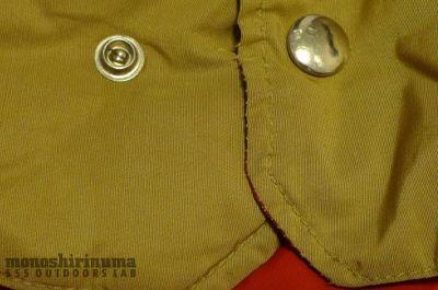 モノシリ沼 555nat.com monoshirinuma 1970-1980s アウトドア温故知新 Made in USA シェラデザイン ダウンベスト 1970s Sierra designs 60/40 Down Vest(9)