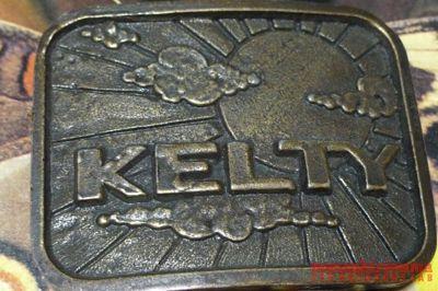 モノシリ沼 555nat.com monoshirinuma 1970-1980s アウトドア温故知新 Made in USA Kelty Belt Buckle ケルティ・ベルト・バックル(1)