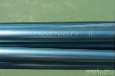 モノシリ沼 555nat.com monoshirinuma 1970-1980s アウトドア温故知新 Made in USA ノースフェイス ノーススター 1979 Tne North Face Tent North Star(5)