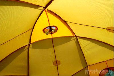 モノシリ沼 555nat.com monoshirinuma 1970-1980s アウトドア温故知新 Made in USA ノースフェイス ノーススター 1979 Tne North Face Tent North Star(6)