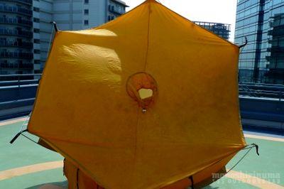 モノシリ沼 555nat.com monoshirinuma 1970-1980s アウトドア温故知新 Made in USA ノースフェイス ノーススター 1979 Tne North Face Tent North Star(7)