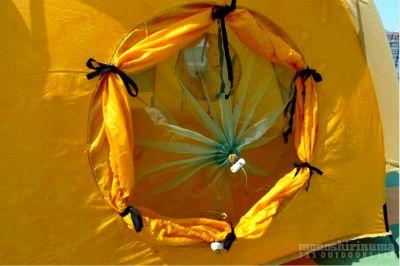 モノシリ沼 555nat.com monoshirinuma 1970-1980s アウトドア温故知新 Made in USA ノースフェイス ノーススター 1979 Tne North Face Tent North Star(10)