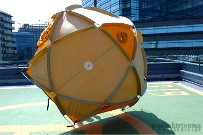 モノシリ沼 555nat.com monoshirinuma 1970-1980s アウトドア温故知新 Made in USA ノースフェイス ノーススター 1979 Tne North Face Tent North Star(14)
