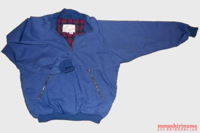 モノシリ沼 555nat.com monoshirinuma 1970-1980s アウトドア温故知新 Made in USA BANANA EQUIPMENT Avalanche Pullover(8)