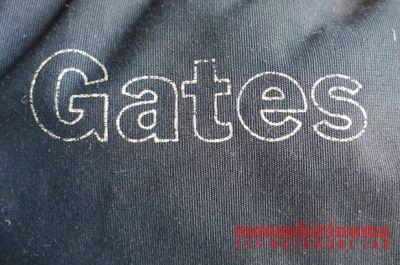 モノシリ沼 555nat.com monoshirinuma 1970-1980s アウトドア温故知新 Made in U.S.A. 世界初のGore-Texグローブ GATES(3)