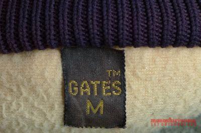 モノシリ沼 555nat.com monoshirinuma 1970-1980s アウトドア温故知新 Made in U.S.A. 世界初のGore-Texグローブ GATES(4)