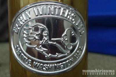 モノシリ沼 555nat.com monoshirinuma 1970-1980s アウトドア温故知新 Made in U.S.A. Early WintersでなければならないALPINIST Lanternとあったら楽しいアタッチメント(5)