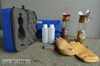 モノシリ沼 555nat.com monoshirinuma 1970-1980s アウトドア温故知新 Made in U.S.A. Early WintersでなければならないALPINIST Lanternとあったら楽しいアタッチメント(6)