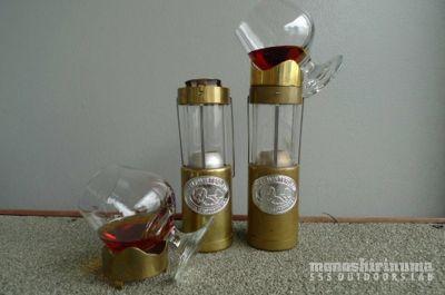 モノシリ沼 555nat.com monoshirinuma 1970-1980s アウトドア温故知新 Made in U.S.A. Early WintersでなければならないALPINIST Lanternとあったら楽しいアタッチメント(7)