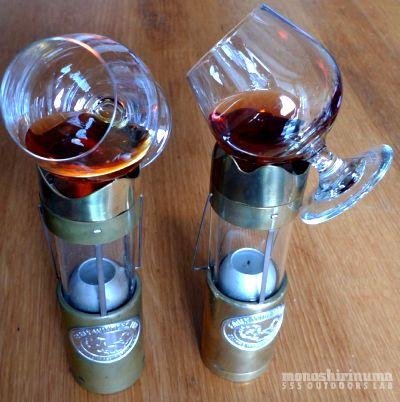 モノシリ沼 555nat.com monoshirinuma 1970-1980s アウトドア温故知新 Made in U.S.A. Early WintersでなければならないALPINIST Lanternとあったら楽しいアタッチメント(8)