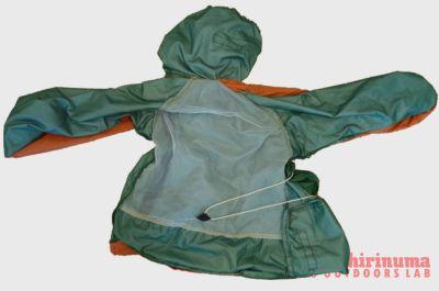 モノシリ沼 555nat.com monoshirinuma 1970-1980s アウトドア温故知新 Made in U.S.A. SYNERGY WORKS 完成されたデザイン DAMN PARKA の秘密(6)