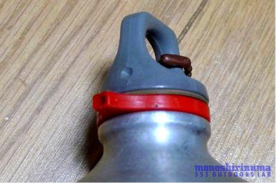 モノシリ沼 555nat.com monoshirinuma 1970-1980s アウトドア温故知新 Made in U.S.A. Early Wintersで紹介されたシンプルなSIGGボトル専用Fuel Pour Spout(4)