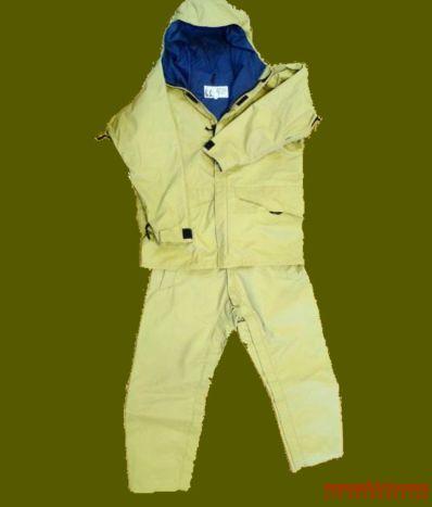 モノシリ沼 555nat.com monoshirinuma 1970-1980s アウトドア温故知新 Made in U.S.A. Marmot Mountain Works 名品All Weather ParkaにはALL WEATHER PANTS(9-2)