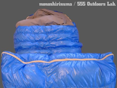 極上の寝心地 STEPHENSON'S WARMLITE Sleeping Bag Triple Down Filled Sleeping Bag (12) モノシリ沼 555nat.com 温故知新