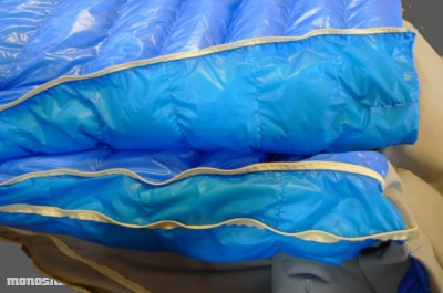 極上の寝心地 STEPHENSON'S WARMLITE Sleeping Bag Triple Down Filled Sleeping Bag (13) モノシリ沼 555nat.com 温故知新
