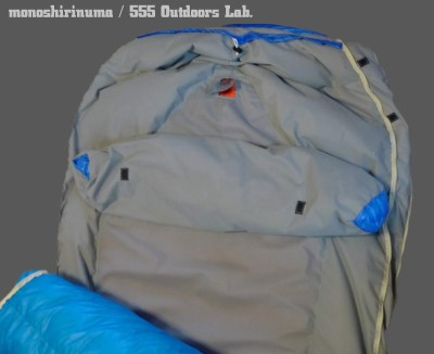 極上の寝心地 STEPHENSON'S WARMLITE Sleeping Bag Triple Down Filled Sleeping Bag (17) モノシリ沼 555nat.com 温故知新
