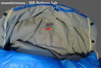 極上の寝心地 STEPHENSON'S WARMLITE Sleeping Bag Triple Down Filled Sleeping Bag (21) モノシリ沼 555nat.com 温故知新
