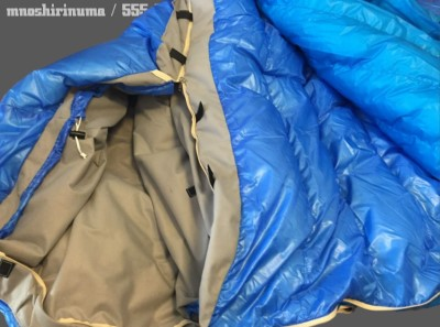 極上の寝心地 STEPHENSON'S WARMLITE Sleeping Bag Triple Down Filled Sleeping Bag (22) モノシリ沼 555nat.com 温故知新