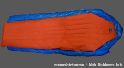 極上の寝心地 STEPHENSON'S WARMLITE Sleeping Bag Triple Down Filled Sleeping Bag (24) モノシリ沼 555nat.com 温故知新
