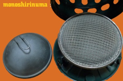 Coleman No518 Catalytic Heater  (5) モノシリ沼 555nat.com 温故知新