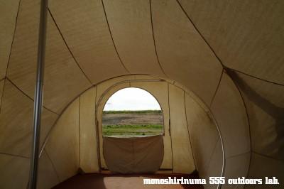 moss 1970s optimum350 tent 設営(11) team marilyn モノシリ沼 555nat.com 温故知新