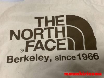 ノースフェイス ロゴの由来を考察 THE NORTH FACE モノシリ沼 555nat.com 温故知新 印刷物 1966