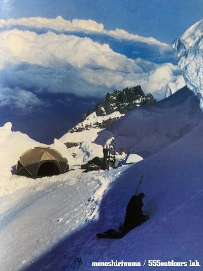 ウィルダーネス・エクスペリエンス テント 日本製 Multi Equinox Dome Tent モノシリ沼 555nat.com WILDERNESS EXPERIENCE MULTI-EQUINOX (1)