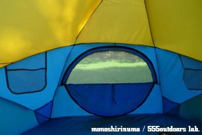 ウィルダーネス・エクスペリエンス テント 日本製 Multi Equinox Dome Tent モノシリ沼 555nat.com WILDERNESS EXPERIENCE MULTI-EQUINOX (12)