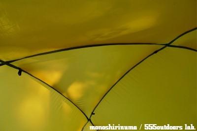 ウィルダーネス・エクスペリエンス テント 日本製 Multi Equinox Dome Tent モノシリ沼 555nat.com WILDERNESS EXPERIENCE MULTI-EQUINOX (13)