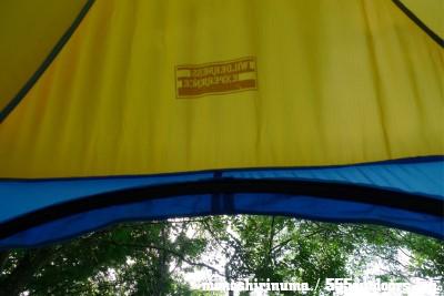 ウィルダーネス・エクスペリエンス テント 日本製 Multi Equinox Dome Tent モノシリ沼 555nat.com WILDERNESS EXPERIENCE MULTI-EQUINOX (14)