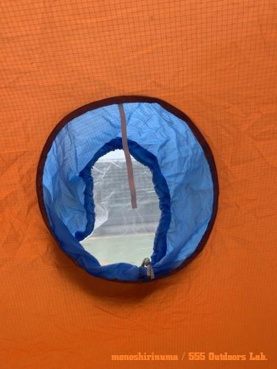 ジャンスポーツ・ドームテント モノシリ沼 555nat.com 温故知新 JanSport ドームテントの名品 Mountain Dome (2 or 3persons) 08