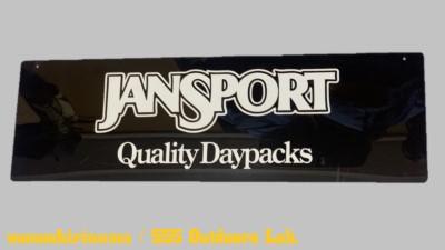 ジャンスポーツのデイパック モノシリ沼 555nat.com 温故知新 jansport daypack NOMAD  09