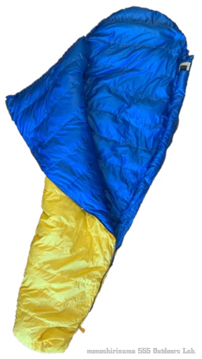 The North Face Gore-Tex Sleeping Bag モノシリ沼 555nat.com 温故知新 GOLD KAZOO 06