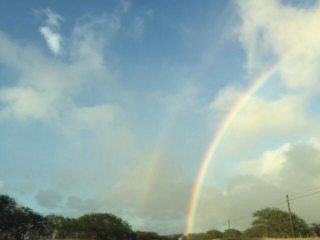 Kohala rainbow1