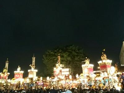2020 祭り 熊谷 うちわ