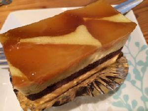 イデミスギノさんのケーキ(ポムデーブ)
