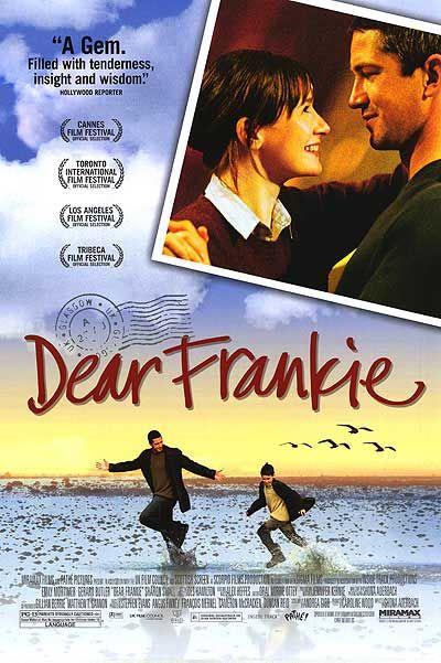 おすすめ映画批評 ディア・フランキー Dear Frankie