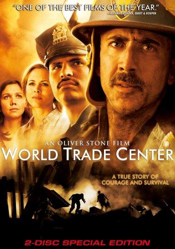 おすすめ映画批評 ワールド・トレード・センター / Untitled World Trade Center