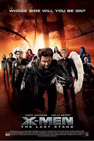 おすすめ映画批評 エックスメン ファイナル・ディシジョン / X-Men The Last Stand
