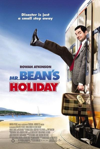 Mr.ビーン カンヌで大迷惑?! / MR. BEAN'S HOLIDAY