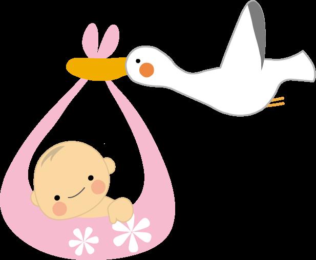 赤ちゃんイラスト