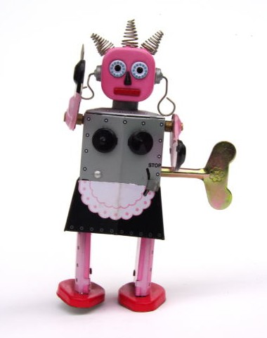 Kitchen Robo