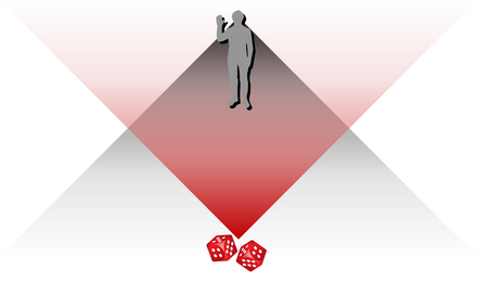human-dice