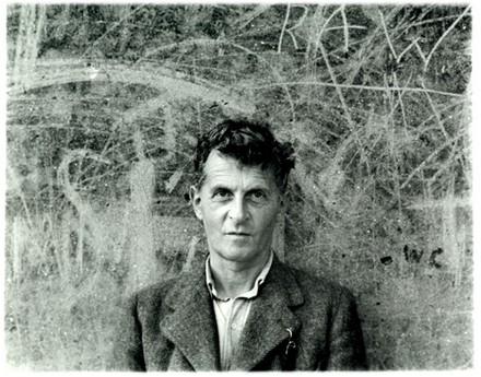 Ludwig Wittgenstein(1889-1951)