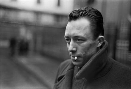 Albert Camus ( 1913-1960)